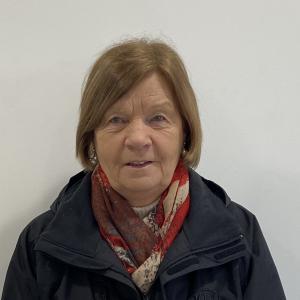 Geraldine Carey